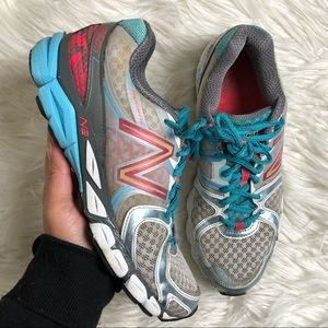 Athletic running shoes | NEW BALANCE